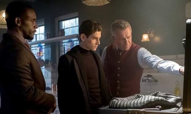 Gotham 4: Anticipazioni, trasformazioni e ritorni | 15 febbraio