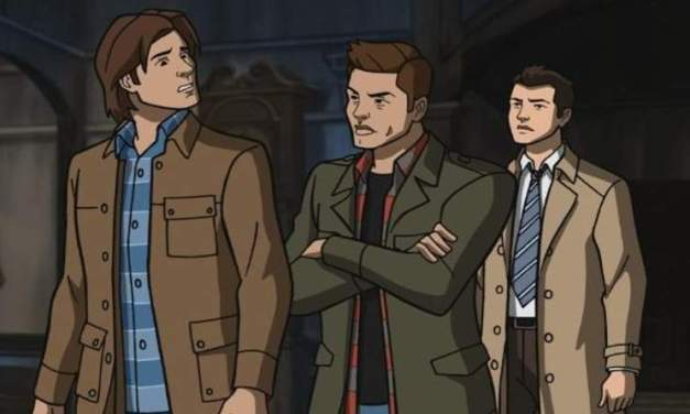Supernatural 13×16: Il crossover con Scooby Doo (VIDEO)