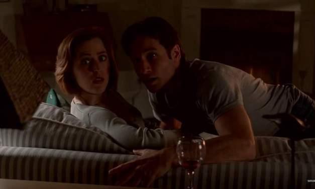 X Files 11: Anticipazioni, manipolare il passato | 19 febbraio