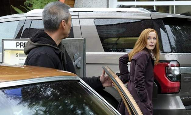 X Files 11 anticipazioni 26 febbraio: Scully trova William?
