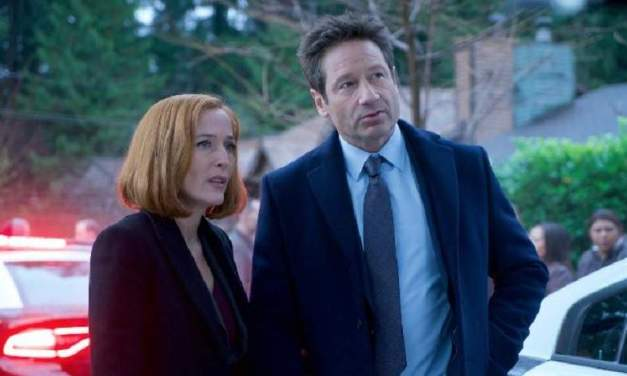 X Files 11×08: Bambini e minacce oscure | VIDEO