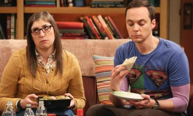 The Big Bang Theory 11×19: Leonard in gara contro Sheldon