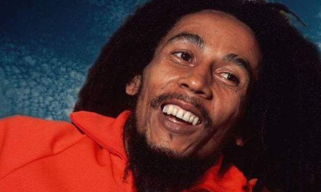 Ghiaccio Bollente, focus su Bob Marley nella puntata del 14 marzo