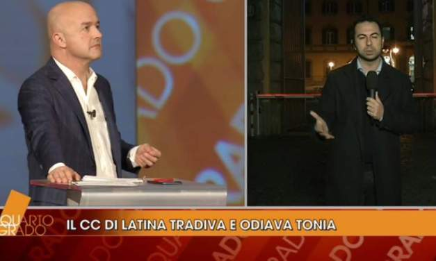 Luigi Capasso, un traditore seriale? | Quarto Grado