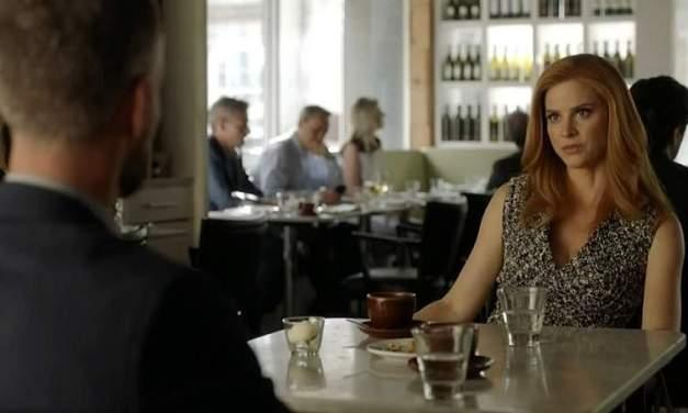 Suits 7 anticipazioni: La scelta di Donna (26 marzo)