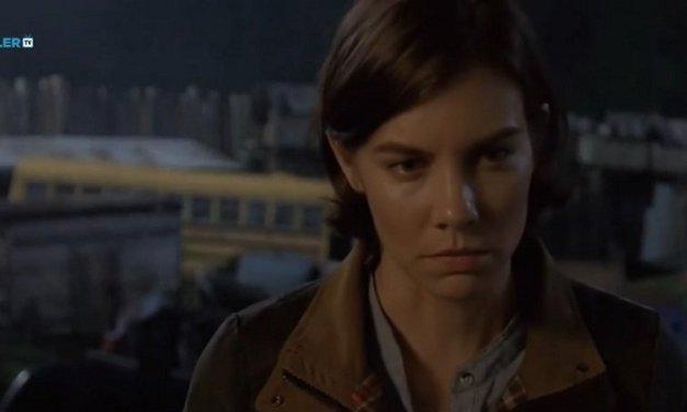 The Walking Dead 8×13: Hilltop Vs Simon, la resa dei conti (VIDEO)