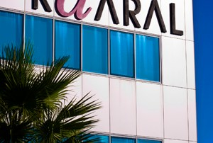 Kaaral, cosmetici e bellezza Made in Italy nel mondo