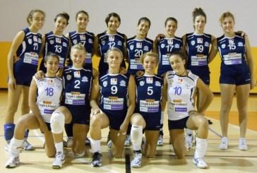 La BCC San Gabriele Vasto Volley parte con il piede giusto