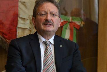 Luciano Lapenna scrive ad Antonio Prospero sui finanziamenti per la gestione rifiuti