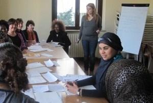 Integrazione e acculturazione donne immigrate, il programma va avanti