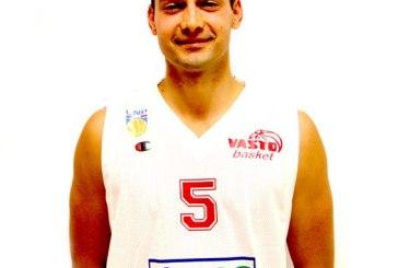La BCC Vasto Basket vittoriosa in Molise