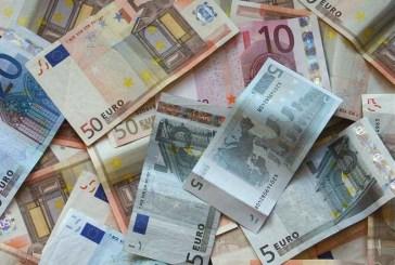 Rapina a centro scommesse, 10mila euro