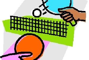 Tennistavolo, corsi promozionali a Vasto