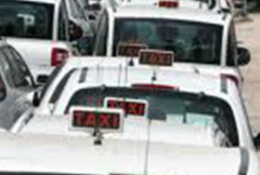 Lanciano: licenze taxi e noleggio auto, tre arresti