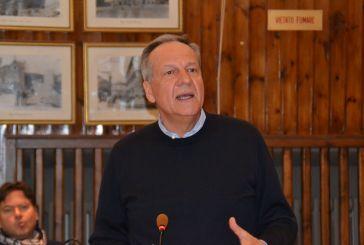 Sulla Tares Desiati interroga e attacca il sindaco Lapenna