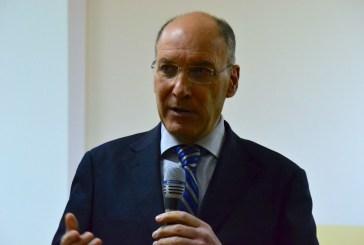 Il vice sindaco di Vasto Forte a Pescara dal presidente della Giunta Regionale Marsilio