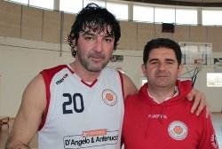 Gli Amici del Basket si impongono sul Robur Pescara per 88-57