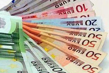 Rapina in in agenzia scommesse, 600 euro