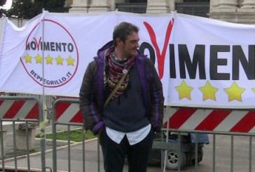 Il cittadino senatore Gianluca Castaldi non potrà intervenire al Consiglio comunale su Ombrina Mare