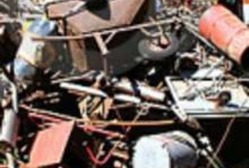 Raccolta rifiuti non autorizzata, due rumeni denunciati