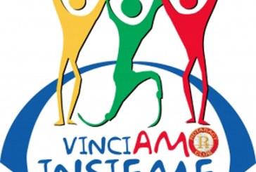 VinciAmo insieme, un'iniziativa Rotaract Vasto
