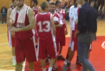 La BCC Vasto Basket vince anche a Barletta conservando il secondo posto
