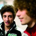 Iannone e Simoncelli