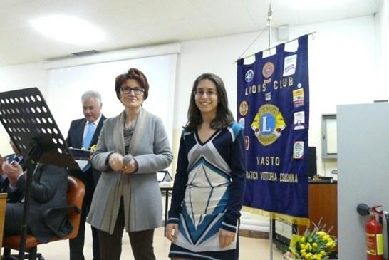 Silvana Di Santo e Federica Ruscitti