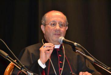 Coronavirus, le precauzioni dell'Arcivescovo Bruno Forte