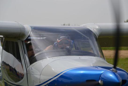 manifestazione-campo volo-auto d'epoca - 35