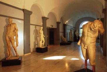 Visitatori in crescita nei musei abruzzesi