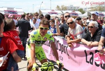 San Salvo: bilancio Giro d'Italia molto positivo