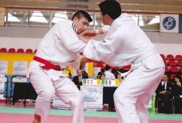 A Osimo buona la prova del judoka vastese Francesco Vastola
