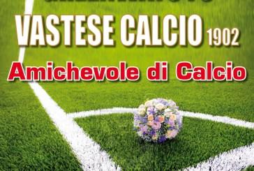 La Vastese Calcio affronta il Greenways Football Club