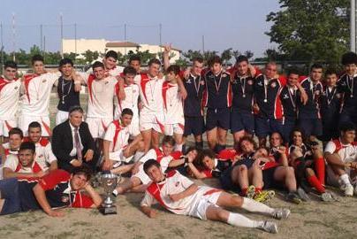 Trofeo Buonanotte, 30 apr 13, organizzato da Vasto Rugby per i giovani