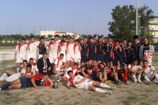 Trofeo Buonatorre di rugby, 30 apr 13, foto di gruppo