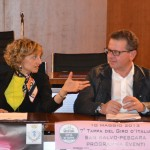 conferenza stampa-san salvo-giro d'italia - 26