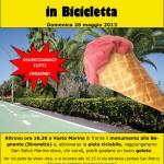 il gelato in bicicletta