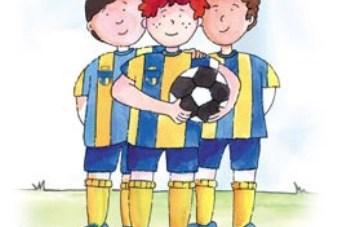 Scuola calcio, ripartono i corsi gratuiti
