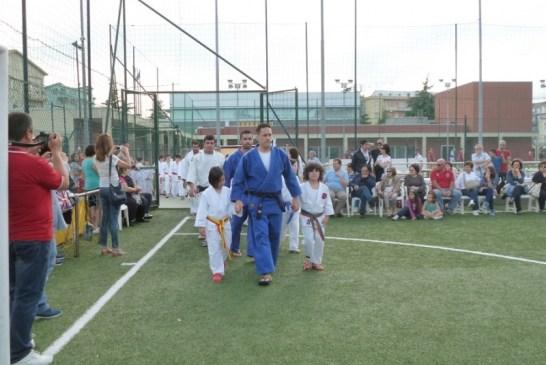 Judo, 8 giu 13