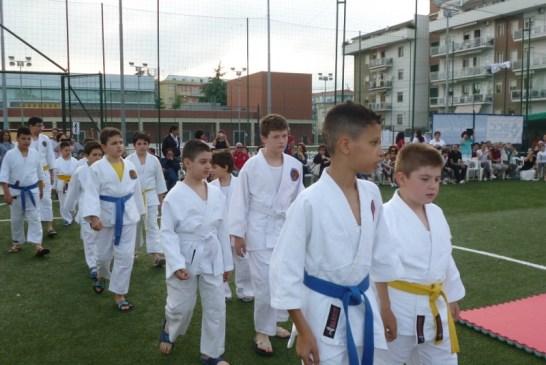Judo 8 giu 2013