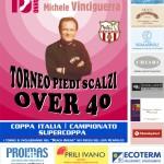 Memorial Vinciguerra 2013, decima edizione, locandina
