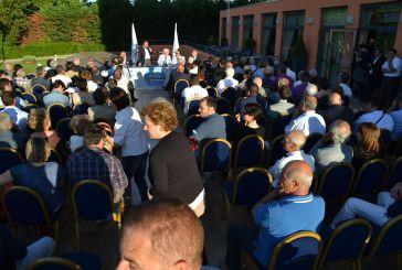 Il Pdl incontra la cittadinanza per consultazioni pubbliche