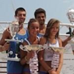 Trofeo delle Regioni a Vasto, i vincitori 21 lug 2013