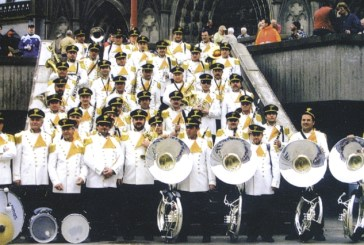 San Salvo: appuntamento con la grande musica della Banda di Lecce