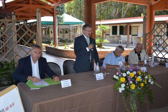 conferenza stampa-grotta del saraceno-compost - 34