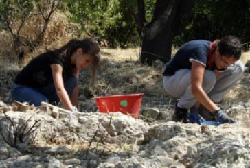 San Salvo: al via il secondo campo scuola di archeologia