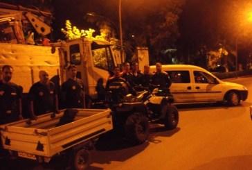 Posti occupati sulla spiaggia libera, la Guardia Costiera prosegue con i sequestri