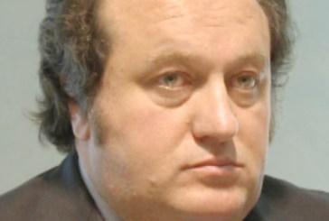 Luigi De Fanis si è dimesso