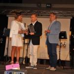 Premio Raffaele Artese, 23 agosto 2013, la premiazione